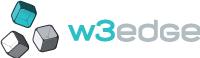 W3 EDGE logo